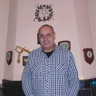 Δημήτρης Ζησιμόπουλος : Όχι στις ανεμογεννήτριες στα Πιέρια Όρη. Όχι στην βιομηχανική σαβούρα της Γερμανίας.