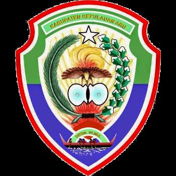 Logo Kabupaten Kepulauan Aru PNG