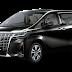 Munculnya Toyota Alphard Versi Baru, Berikut 5 Fakta Yang Perlu Diketahui