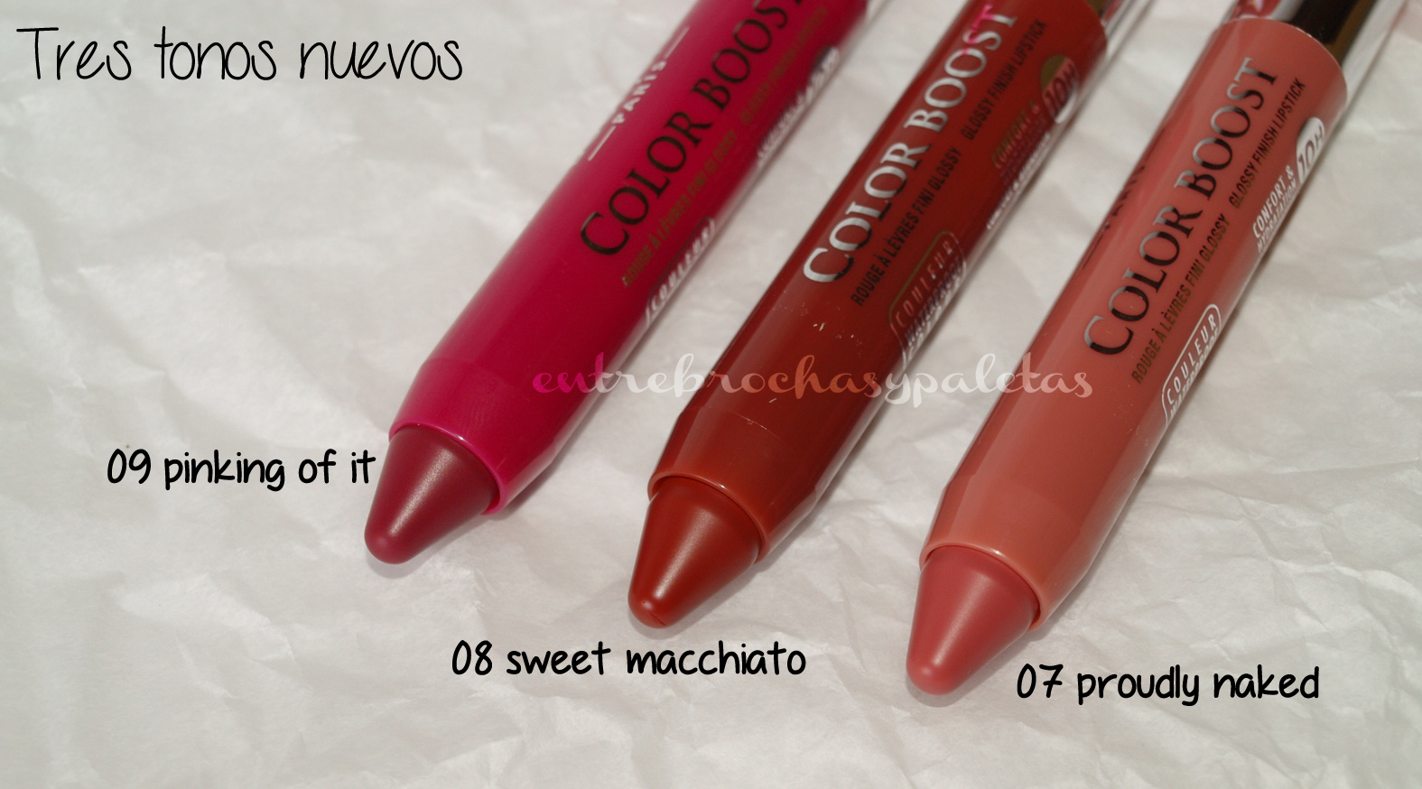 color boost bourjois