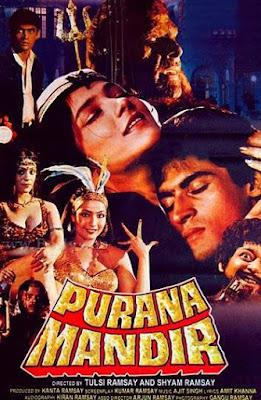 Purana Mandir Movie Review