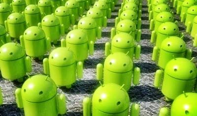 android dari masa ke masa