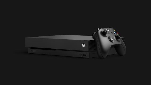 مايكروسوفت ستكشف عن كل ما تقدم منصة Xbox One X ضمن شاشات Full HD