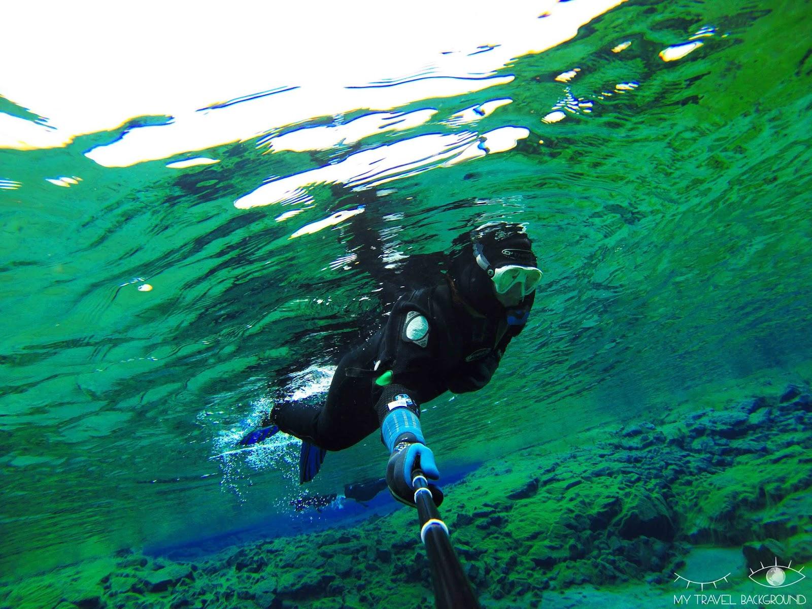 My Travel Background : 8 lieux où plonger dans le monde, Islande
