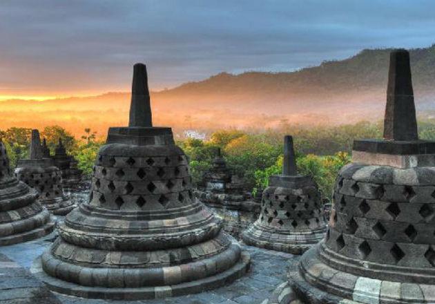 Jangan Lewatkan! Borobudur Cultural Feast 2016 Segera Digelar