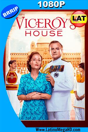 El Último Virrey de la India (2017) Latino HD 1080P ()