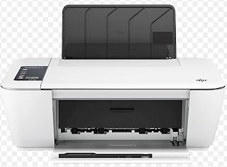 HP Deskjet Ink Advantage 2543 Driver Download