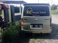 Jadwal Travel Nusa Trans Malang - Babat PP
