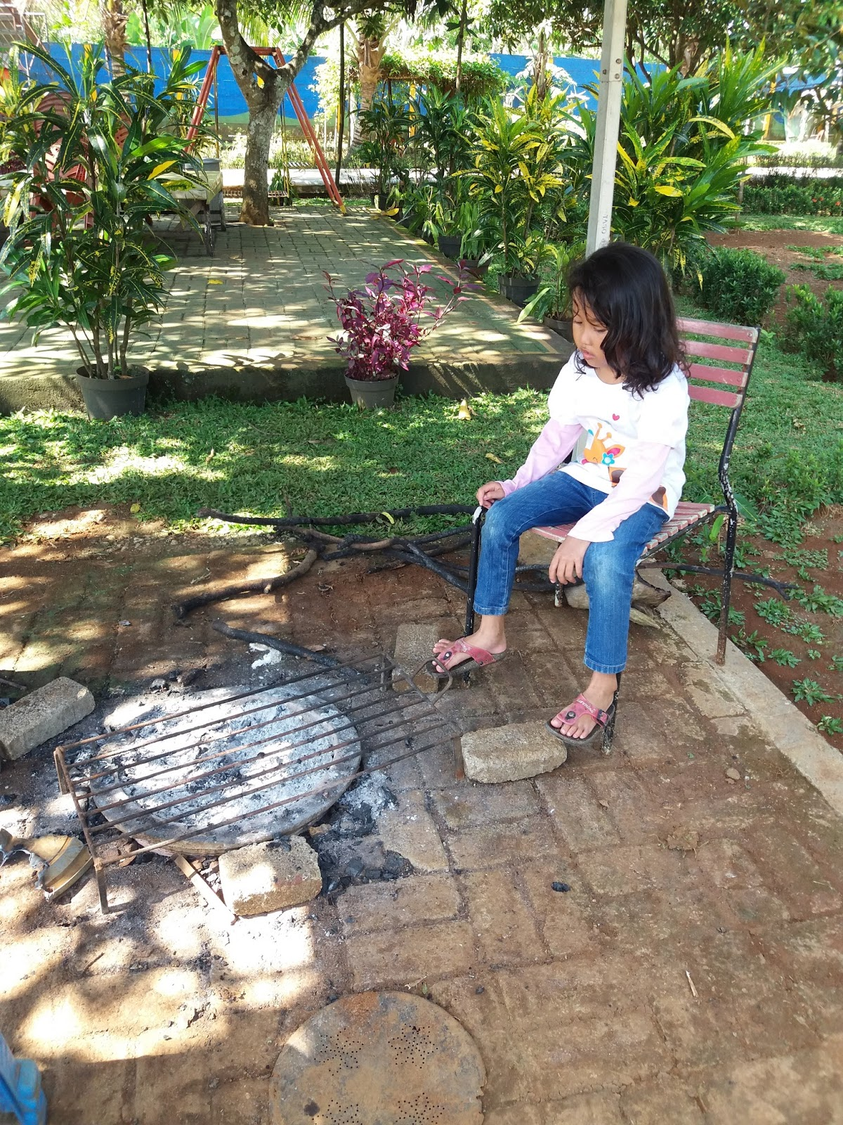 Wisata Kebun Gowa   Keluarga Ciwa