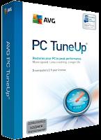 AVG PC TuneUp 2016 16.13.1.47453 FINAL Serial Keys
