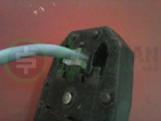 krimping kabel utp
