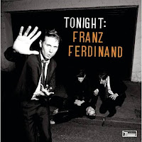 [2009] - Tonight - Franz Ferdinand [Japanese Edition]