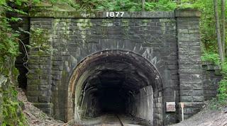 The Screaming Tunnel, Warner Road Canada.
