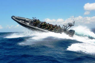X2K SPECIAL FORCES BUATAN PT LUNDIN INDUSTRY INVEST (NORTH SEA BOATS)