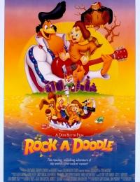 Rock-A-Doodle | Bmovies
