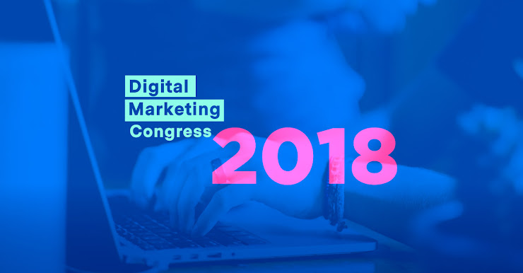 Digital Marketing Congress 2018