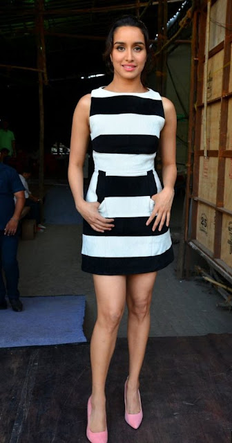 Shraddha-Kapoor at India's Got Talent