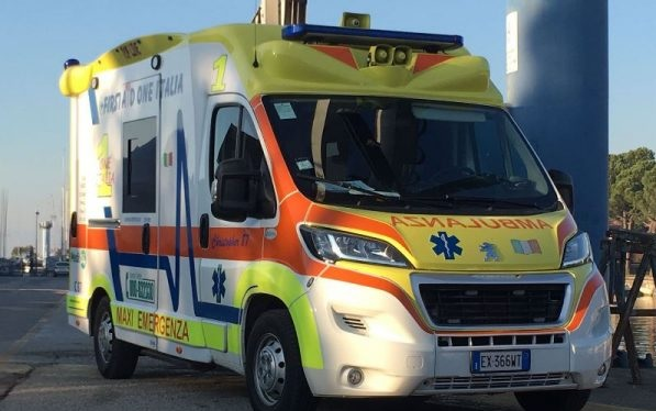 58-year old Albanian truck driver died in Italy, suffered a cardiac attack while working