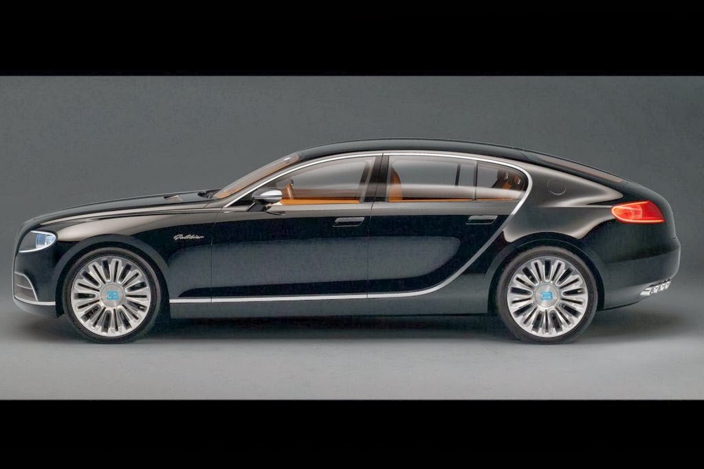bugatti 16c galibier - photo #12