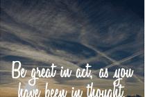 Tips Cara Membuat Pictorial Quote di Instagram Terbaru 2018