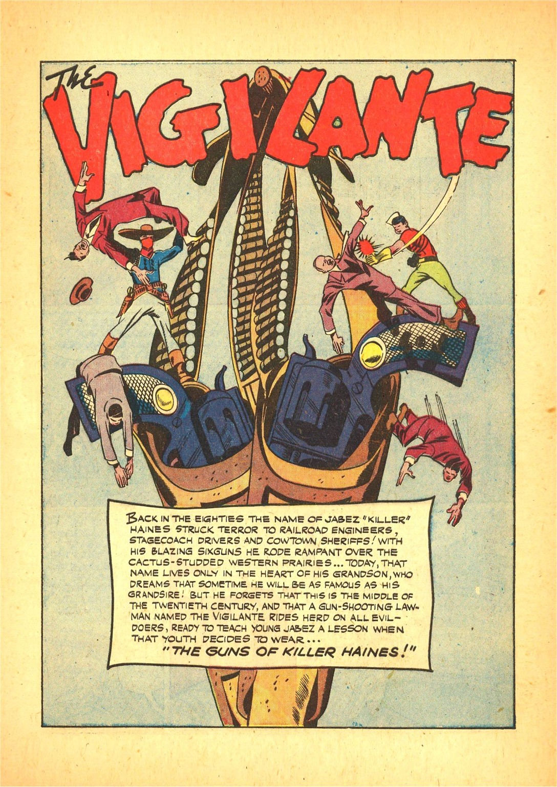 Read online Action Comics (1938) comic -  Issue #72 - 16