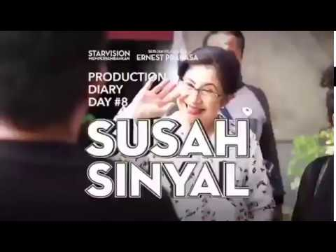 Download Film Susah Sinyal (2017) WEB-DL Full Movie