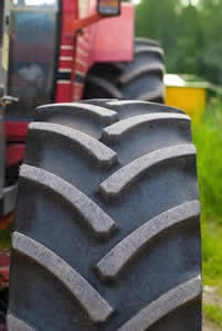 Post harvest tractor and combine maintenance tips