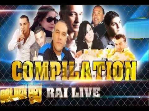Compilation Rai - Jdid Rai 2014 Vol7