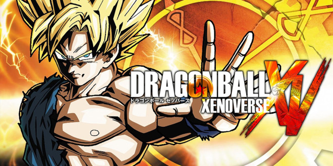 Dragon Ball Xenoverse PC Game Download