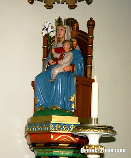 Our Lady of Walsingham, Catholic Shrine