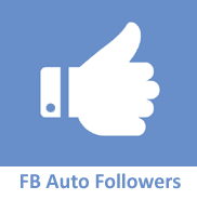 FB Auto Followers APK Free (Latest) Download for Android