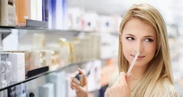 Tips Tampil Gaya Dengan Parfum Kesukaanmu