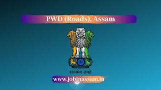 PWD (Roads), Assam
