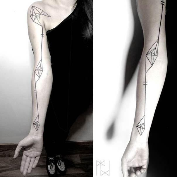 tatuajes para chicas 2017