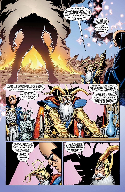 Thor (1998) Issue #37 #38 - English 12