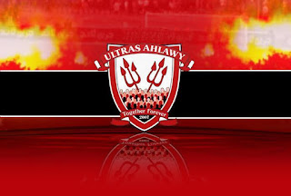 التراس الاهلى - Ahly Ultras