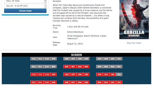 https://www.smcinema.com/Schedule?mn=Godzilla%20Resurgence