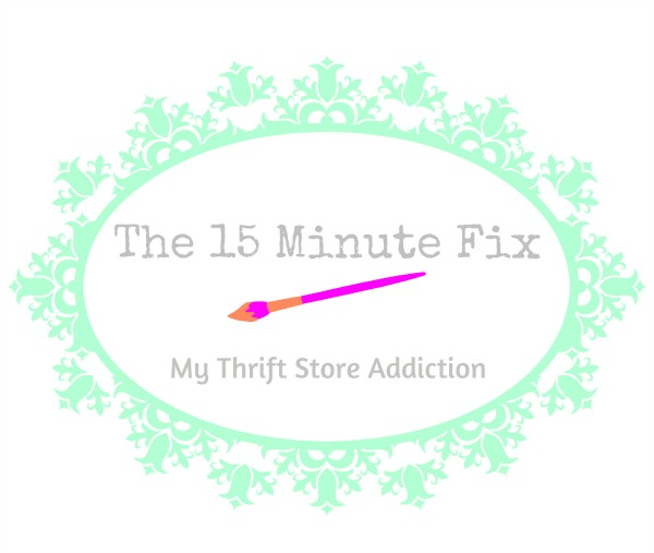 The 15 Minute Fix