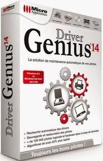Driver Genius Pro 14 Crack Download