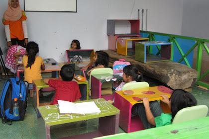 Lowongan Kerja Rumah Bimbel, SG4U Tuition Centre