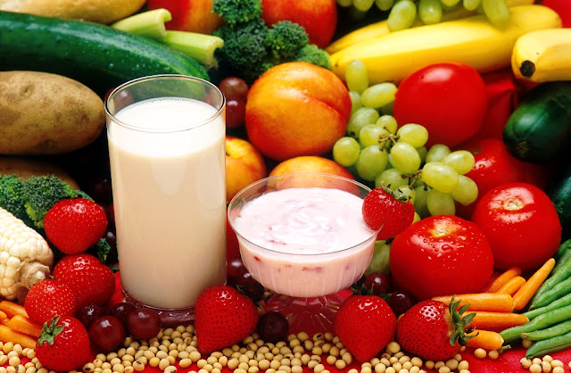 Diet for Diabetes Patient to Ensure a Healthy Life