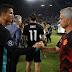 """Mourinho: """"Cristiano Ronaldo tem a porta fechada para sair do Real Madrid"""""""