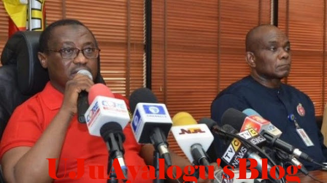 We've tamed the monster of petrol scarcity, says Baru