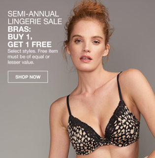 ad6ed8423a6 Macy s Buy 1 Get 1 Free Bra Sale  2 Maidenform Bras From  9.99 and ...