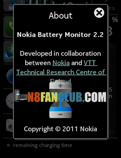 Download nokia battery monitor 3.1