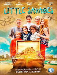 Little Savages (2016)