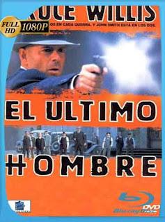 El Ultimo Hombre (1996) HD [1080p] Latino [Mega] dizonHD