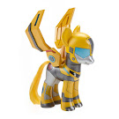 My Little Pony Bumblebee G4 Brushables Ponies