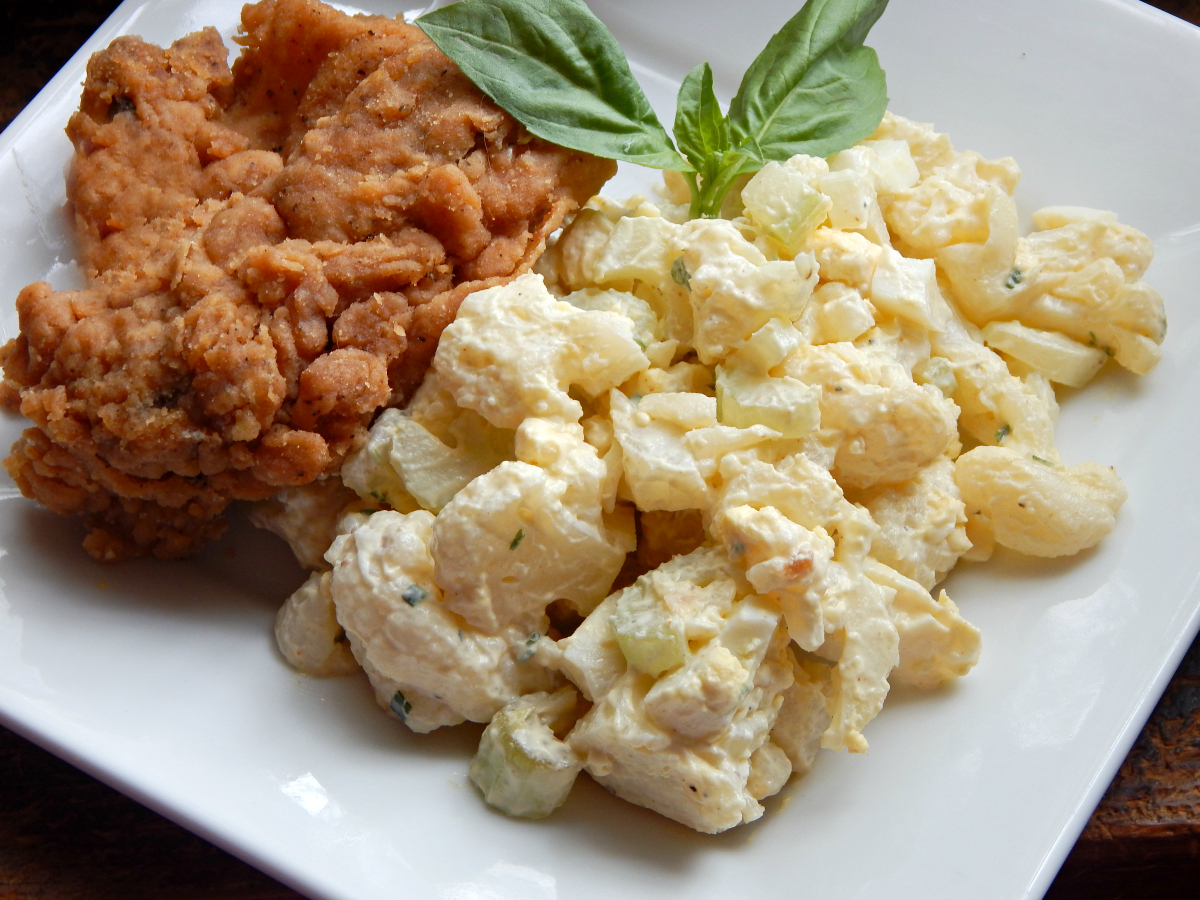 Mystery Lovers\' Kitchen: Tips for Making Low-Carb Cauliflower Potato ...