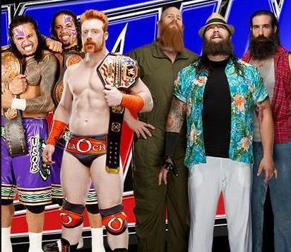 المصارعة الحرة WWE Main Event 2014/07/22 مترجم مشاهدة مباشرة علي اكثر من سيرفر اون لاين و مصارعة حرة اون لاين مشاهدة مباشرة